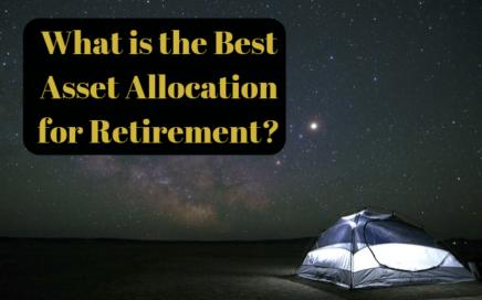 Bond Tents for Retirement Asset Allocation