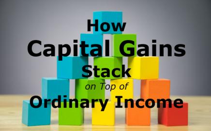 long-term capital gains tax