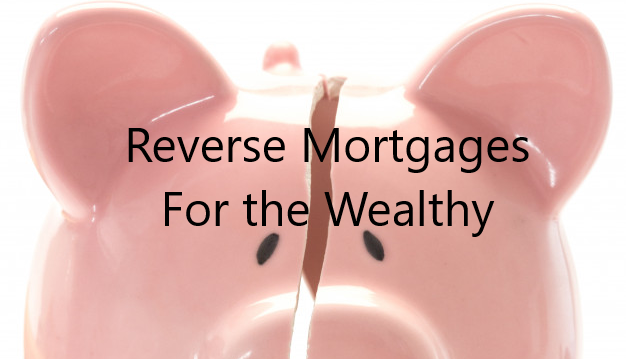 can you deduct reverse mortgage interest