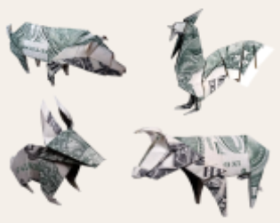 Money is Fungible