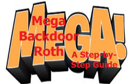Step-by-Step Guide to Mega Backdoor Roth
