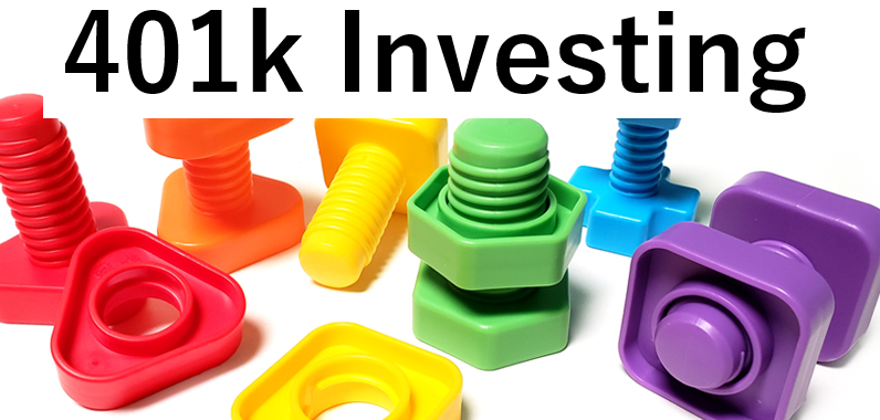 investing in a 401k