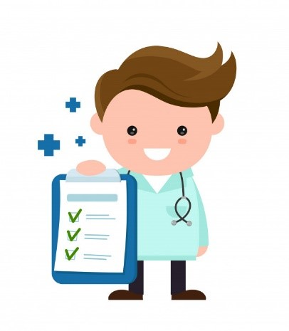 Checklist for Physician Retirement