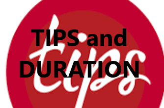 TIPS and Duration