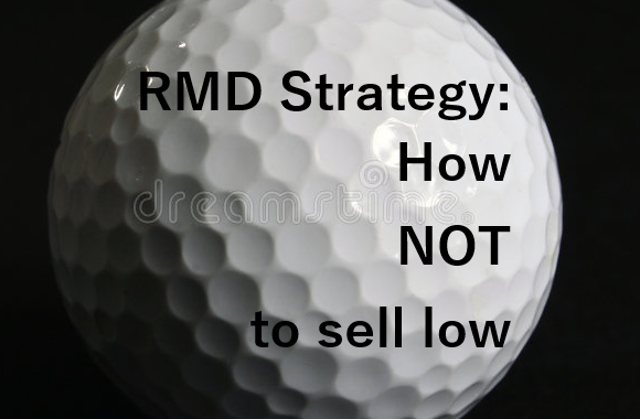 Asset Allocation and RMDs